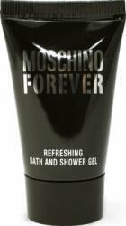 Forever by Moschino Barbati 200ml Gel de dus, sapun lichid