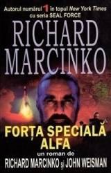 Forta speciala Alfa - Richard Marcinko