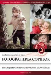 Fotografierea copiilor - Jens Bruggemann Leonie Ebbert
