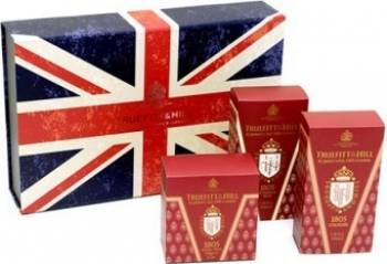 Pachet promo Truefitt and Hill Fragrance Collection