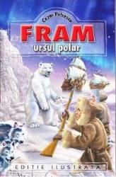 Fram Ursul Polar - Cezar Petrescu Carti