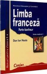 Franceza cls 10 L1 Porte-bonheur - Dan Ion Nasta