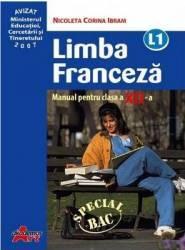Franceza Cls 12 L1 - Nicoleta Coriba Ibram