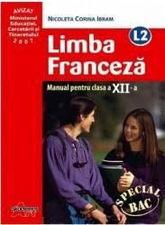 Franceza Cls 12 L2 - Nicoleta Corina Ibram