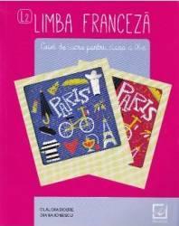 Franceza cls 9 caiet - Claudia Dobre Diana Ionescu
