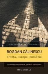 Franta Europa Romania - Bogdan Calinescu