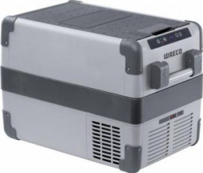 Frigider Auto cu Compresor Waeco Dometic CFX 40 38L 12-24V DC 100-240V AC Lazi Frigorifice Auto