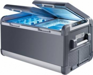 Frigider Auto cu Compresor Waeco Dometic CoolFreeze CFX 95DZ2 Lazi Frigorifice Auto