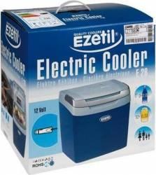 Frigider electric auto EZETIL E26 12V Lampa