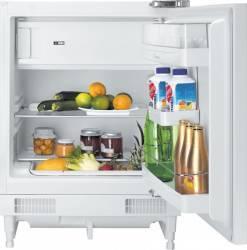 Frigider incorporabil Candy CRU 164E 128L A+ Termostat reglabil Alb Frigidere Combine Frigorifice