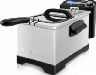 Friteuza cu filtrare ulei Taurus Professional 3 Plus Friteuze