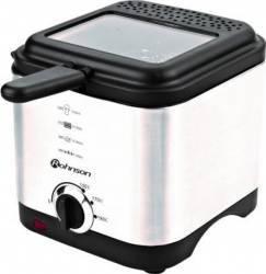 Friteuza electrica Rohnson R284 1,5 l 900W inox