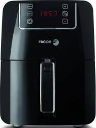 Friteuza Fagor AF-600EC 1300W 2.2L Termostat reglabil Timer Negru Friteuze