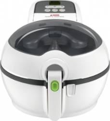 Friteuza Tefal FZ750030 1kg Oprire automata Cronometru Ecran LCD Alb Friteuze