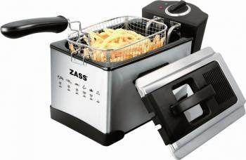 Friteuza Zass ZDF 04 1400W 2.5L Inox Friteuze