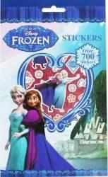 Frozen Sticker Set 700