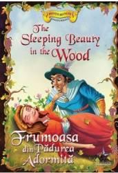 Frumoasa din Padurea Adormita - Povesti bilingve engleza-romana
