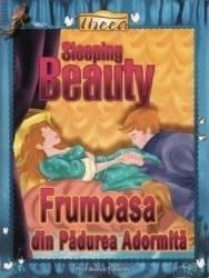Frumoasa din padurea adormita - Sleeping Beauty