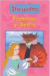 Frumoasa si Bestia - Stiu sa citesc