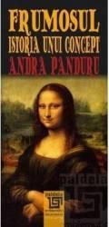 Frumosul. Istoria unui concept - Andra Panduru title=Frumosul. Istoria unui concept - Andra Panduru