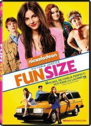 Fun Size DVD 2012 Filme DVD