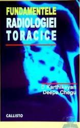 Fundamentele radiologiei toracice - D. Karthikeyan Deepa Chegu