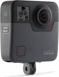 Camera video outdoor GoPro Fusion Negru Camere Video OutDoor