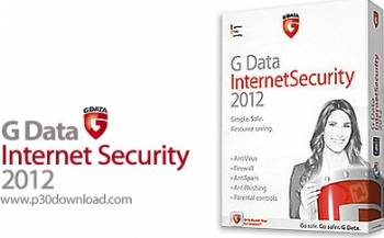 G Data InternetSecurity 2012 1 PC 1 An Licenta Box