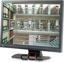 imagine Monitor LCD BenQ 20 G2000WD g2000wd
