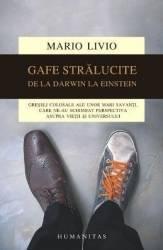 Gafe stralucite - Mario Livio
