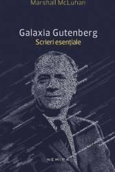 Galaxia Gutenberg - Marshall Mcluhan