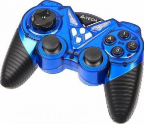 Gamepad A4Tech X7-T3 Hyperion USBPS2PS3 Wireless