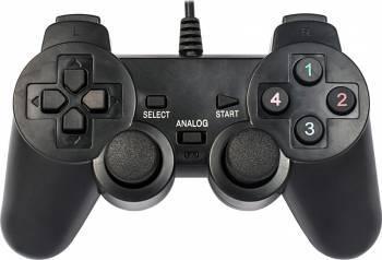 Gamepad Marvo GT-006 PC Black