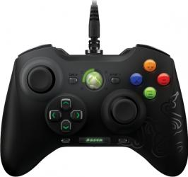 Gamepad Razer Sabertooth PC Xbox