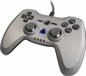 Gamepad Tracer Shadow PC/PS2/PS3 Gamepad & Joystick