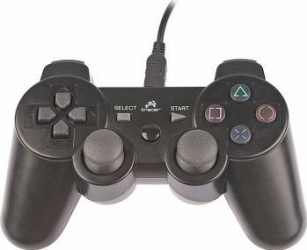 Gamepad Tracer Shogun PC PS2 Gamepad & Joystick