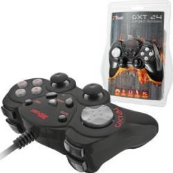 Gamepad Trust GXT 24