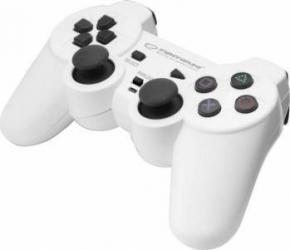 Gamepad Esperanza EGG107W Trooper PC/PS3 Gamepad & Joystick