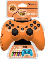 Gamepad Wireless Subsonic Pocket Pro SA5030 Orange