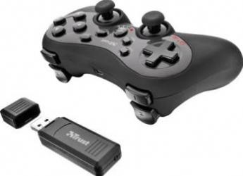Gamepad Wireless Trust GXT 30