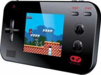 Gamer V Portable Handheld Gaming dreamGear Console jocuri