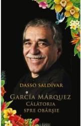 Garcia Marquez calatoria spre obrasie - Dasso Saldivar