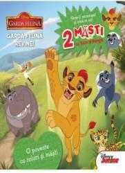 Garda Felina Revine O Poveste Cu Roluri Si Masti