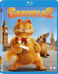 Garfield 2 Blu-Ray 2006 Filme BluRay
