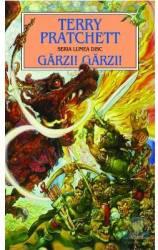 Garzi Garzi - Terry Pratchett Carti