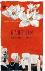 Gauguin din orasul albastru - Jean-Luc Bannalec