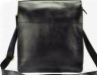Geanta barbati din piele naturala GBU503-Negru Genti Barbati
