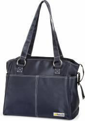 Geanta Bebe City Bag-Navy Genti pentru mamici