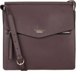 Geanta Fiorelli Crossbody Bag Mia Large Xbody Aubergine Genti de dama