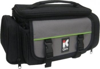 Geanta foto IC Gear Grey Black Accesorii camere video